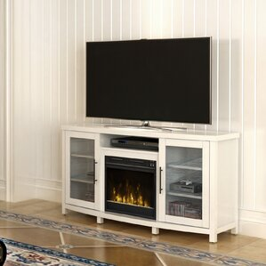 Great Fireplace TV Stands U0026 Entertainment Centers Youu0027ll Love | Wayfair