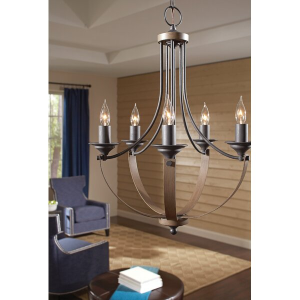 Camilla 9 Light Candle Style Chandelier Amp Reviews Birch Lane