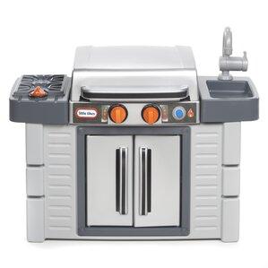 cook n grow bbq grill kitchen set. Interior Design Ideas. Home Design Ideas