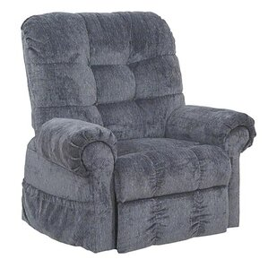Plush Power Lift Assist Recliner by LYKE Home