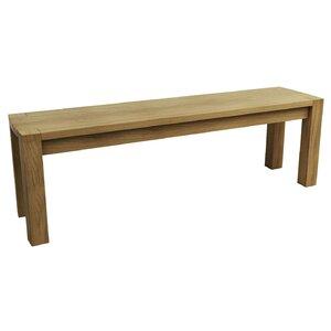 Küchenbank Heyington aus Holz von Homestead Living