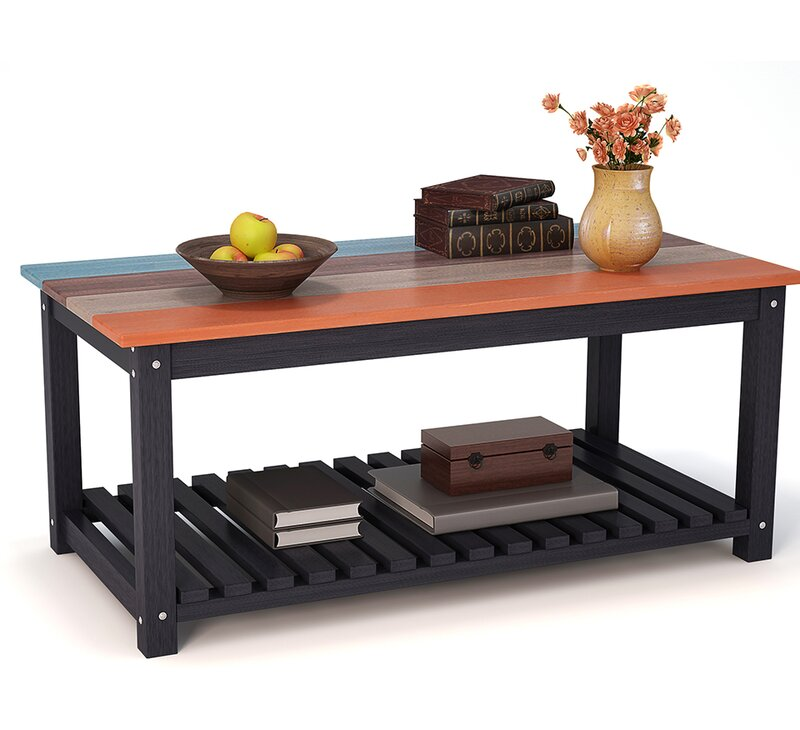 Ridgley Coffee Table