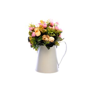 Artificial Flowers In Vases | Sevenstonesinc.com on