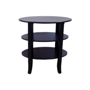 Callicoon End Table by Zipcode..