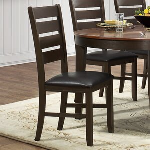 Winchcombe Side Chair (Set of 2) by Alcott Hill