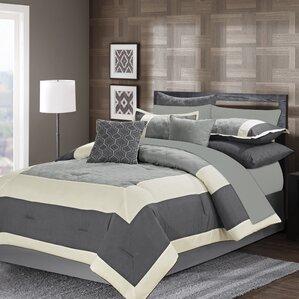 Haywood  Piece Bed In A Bag Set