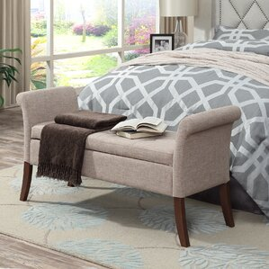 Exceptional Bedroom Benches Youu0027ll Love | Wayfair