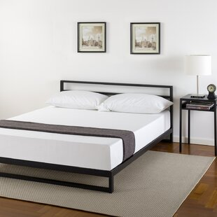 Exceptional Pagano Platform Bed