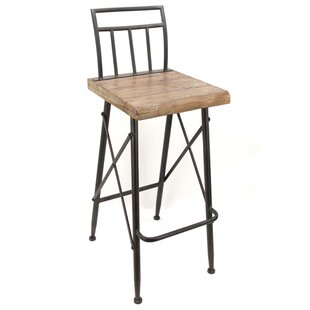 Ouellette Bar Stool