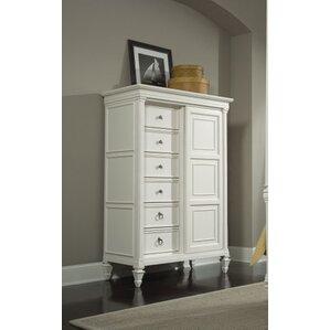 ashby 6 drawer chest