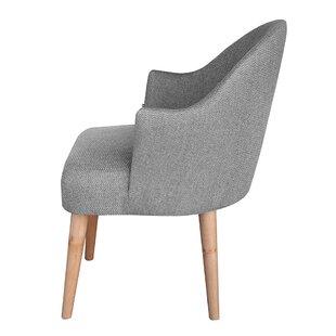 High Back Fabric Wing Chairs | Wayfair.co.uk