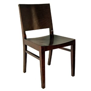 Maddison Side Chair (Set of 2) by H&D Restaurant Supply, Inc.