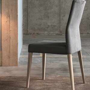 Soho Upholstered Dining Chair by YumanMod