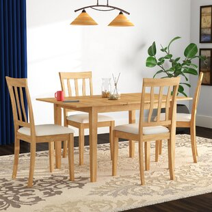 Balfor 5 Piece Dining Set Great Reviews