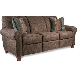 Bennett Reclining Sofa by La-Z-Boy