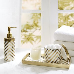 Bathroom Accessories Set bath accessory sets you'll love