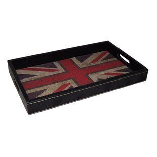 Union Jack Serving Tray