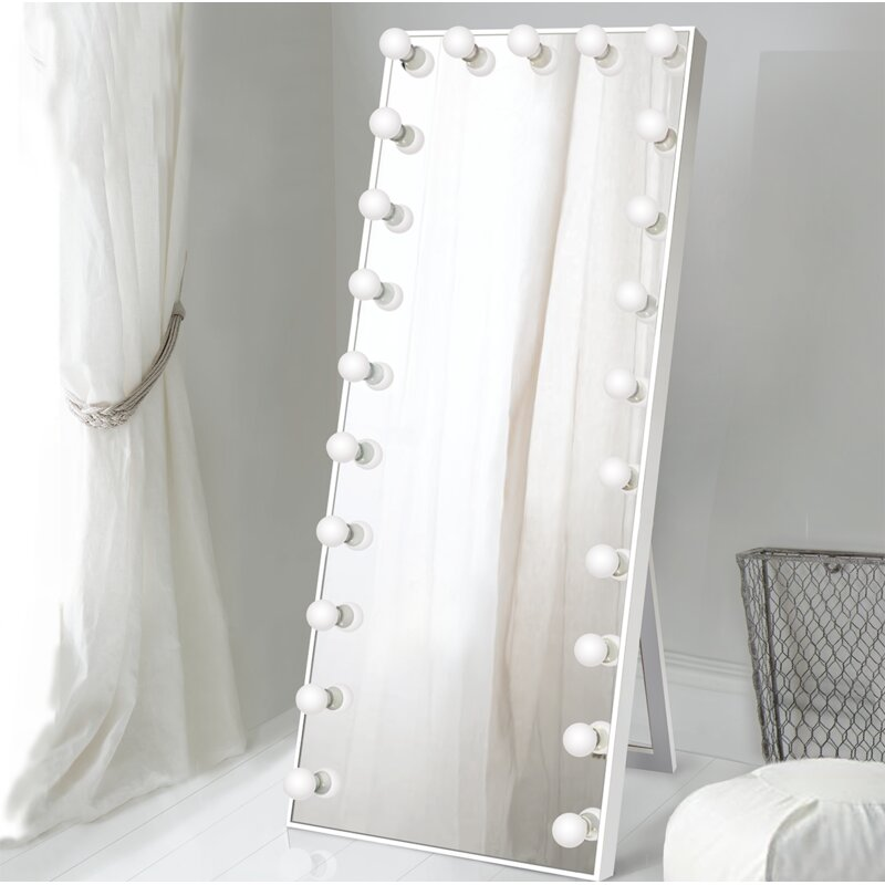 Laleia Lighted Full Length Mirror