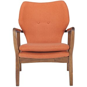 Alson Armchair by Corrigan Studio