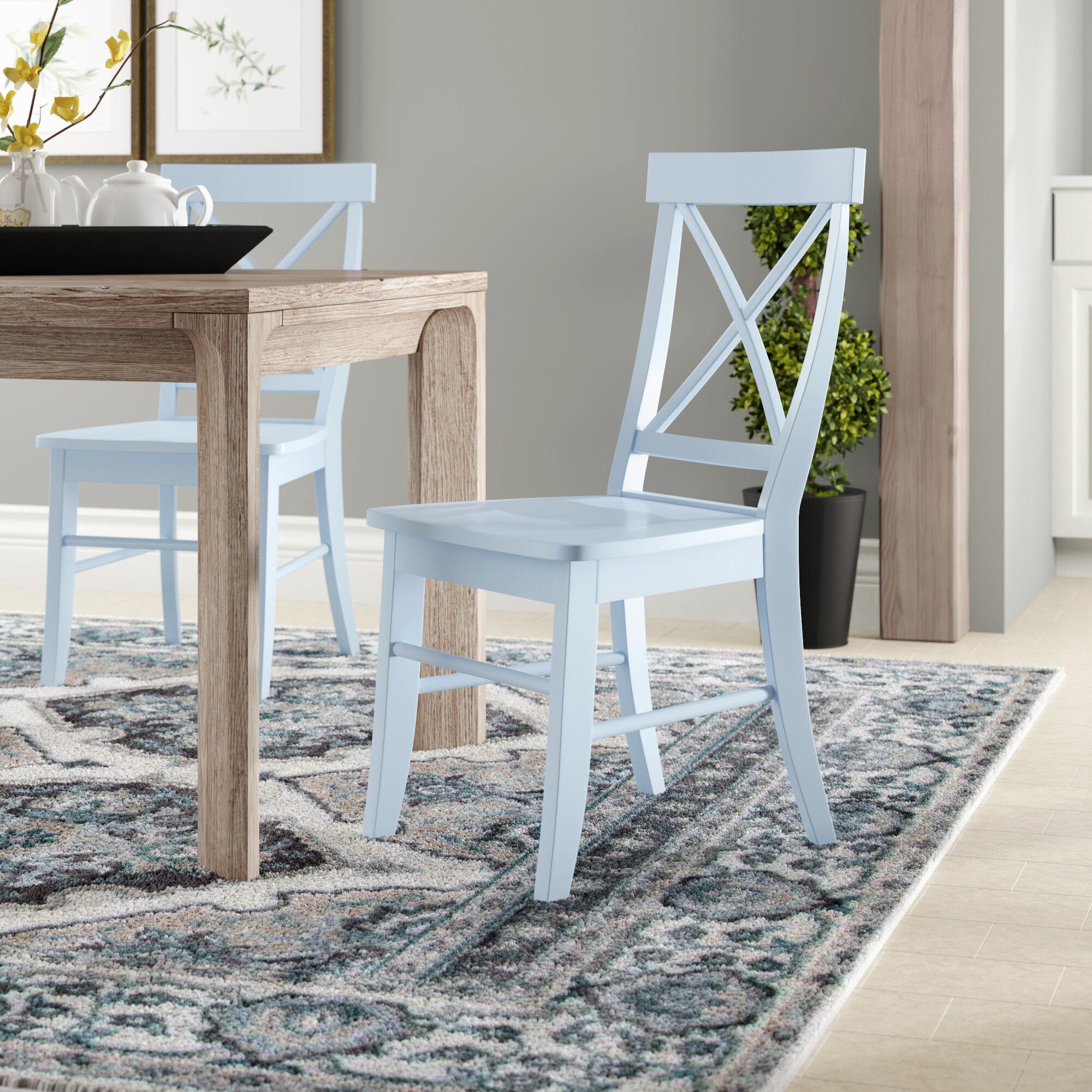 Natural Woven Chairs | Wayfair