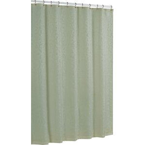 grey and green shower curtain.  Green Shower Curtains You ll Love