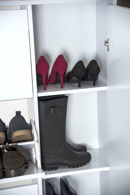 schuhkommode f r viele schuhe ostseesuche com. Black Bedroom Furniture Sets. Home Design Ideas