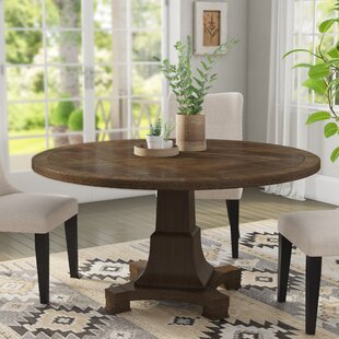 Penelope Solid Wood Dining Table
