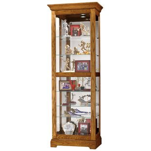 Bratcher Curio Cabinet