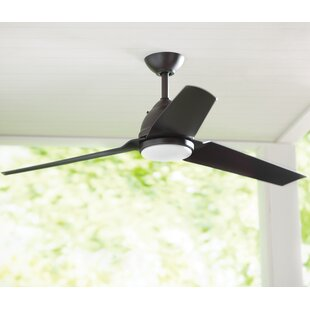 Delicieux Outdoor Ceiling Fans Youu0027ll Love In 2019 | Wayfair