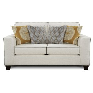 Frida Loveseat by Latitude..