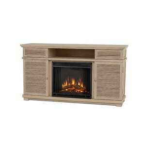 Cavallo Electric Fireplace by Real Flame