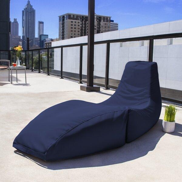 - Jaxx Prado Outdoor Bean Bag Chaise Lounge Chair & Reviews Wayfair