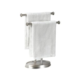 Exceptional Free Standing Towel Stand