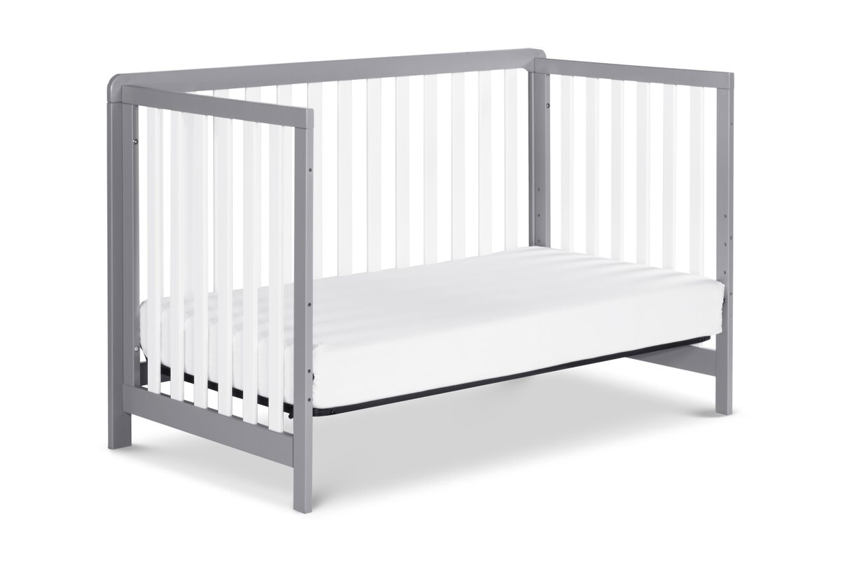 Carter\'s by DaVinci Colby 4-in-1 Convertible Crib & Reviews | Wayfair
