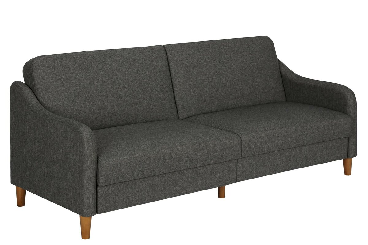 Modern Furniture Tulsa langley street tulsa sleeper sofa & reviews | wayfair