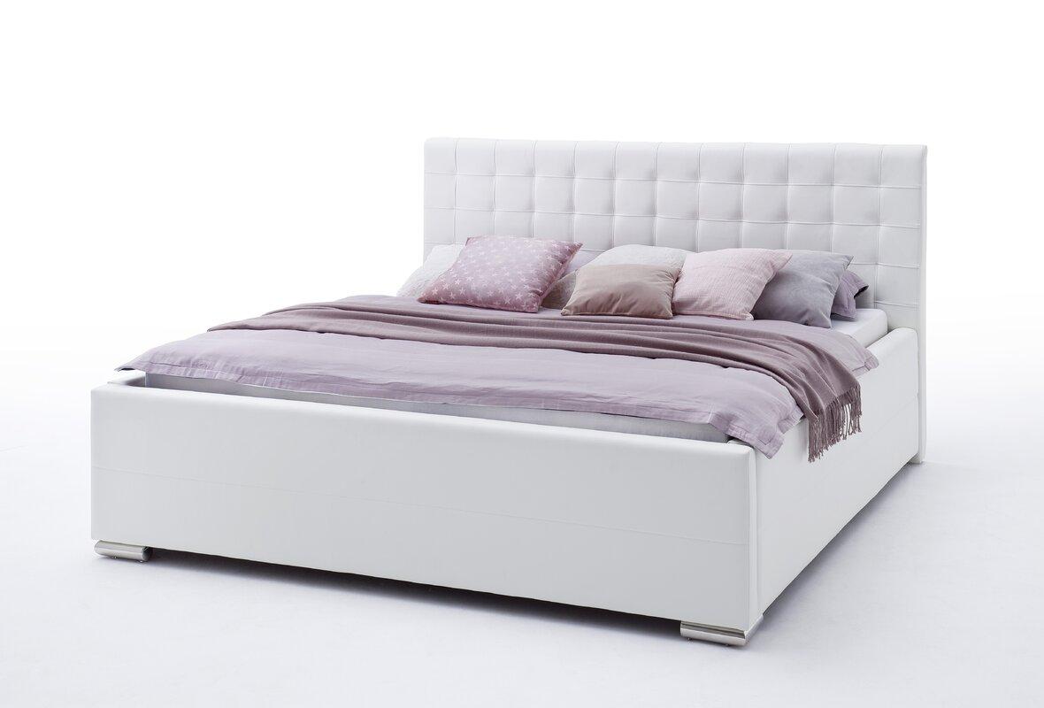 meise m bel polsterbett toronto mit bettkasten bewertungen. Black Bedroom Furniture Sets. Home Design Ideas