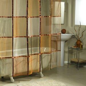 Willia Mosaic Shower Curtain