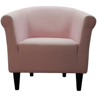 Pink Accent Chairs