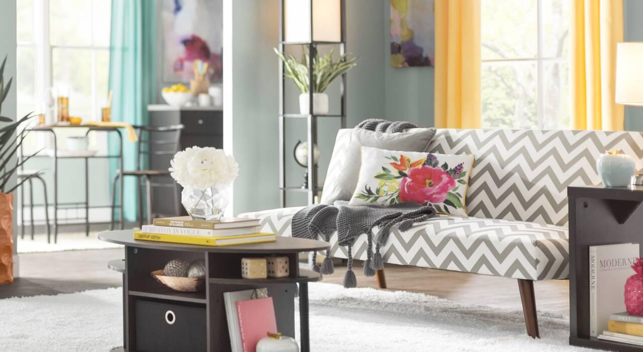 2d16fbf12235 Modern   Contemporary Living Room Design