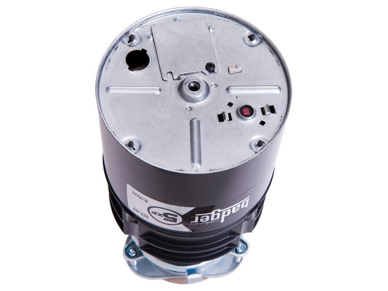 InSinkErator Badger 3/4 HP Continuous Feed Garbage Disposal ...