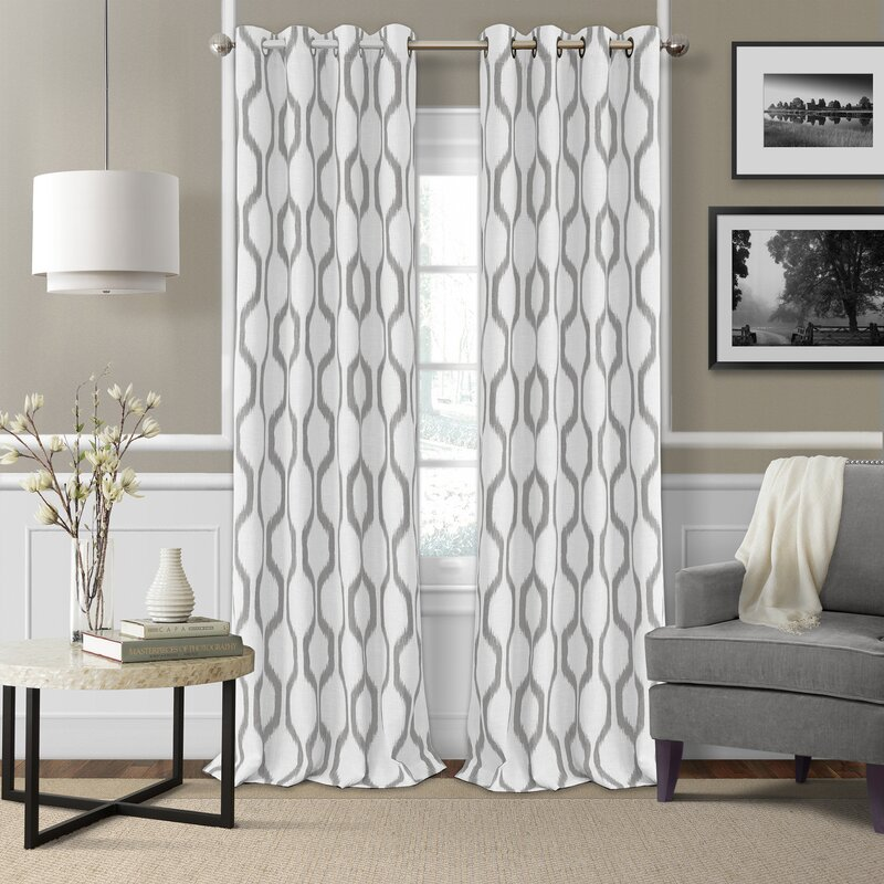 your own thehappyhousie topped the grommet com blackout happy make at to diy curtains drapes how