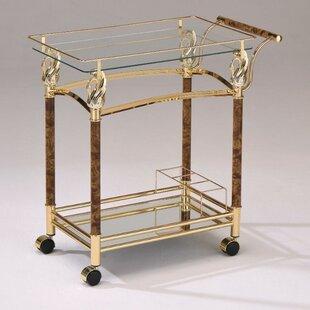 Piantedosi Serving Bar Cart