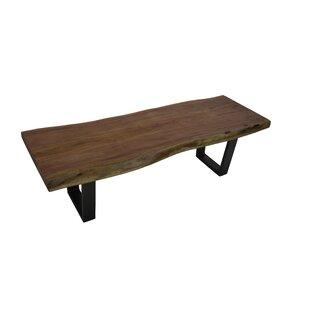 Mclaren Universal Wood Bench