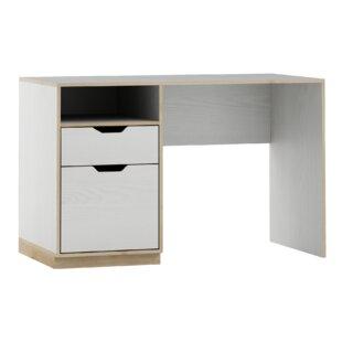 Happy 120cm W Writing Desk by Urban Designs