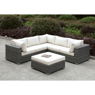 Growler Outdoor Sectional | Wayfair