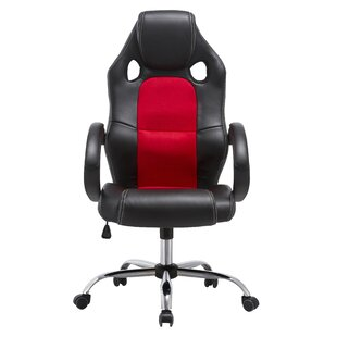 racing game chairs gaming chairs you ll love wayfair