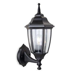 Pir security lights wayfair faro 1 light outdoor sconce aloadofball Images