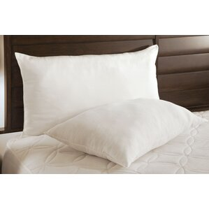 The Big Squeeze Fiber Pillow (Set of 2..