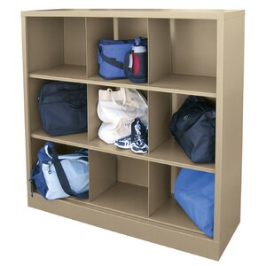 Organizer 9 Compartment Cubby