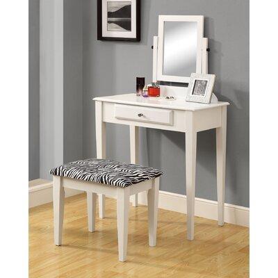 Bedroom & Makeup Vanities You\'ll Love | Wayfair.ca